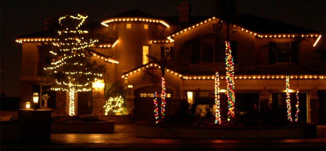 christmas light hanging, christmas light installation, christmas light hanging company, christmas light installation company